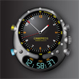 TIMEX WATCHES - Timex Watch-007