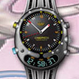 TIMEX WATCHES - Timex Watch-013