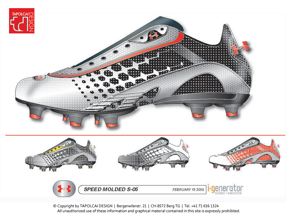 can you customize under armour shoes