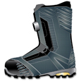 SNOWBOARD BOOTS - Atomic-002