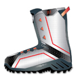 SNOWBOARD BOOTS - Atomic-007