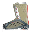 SNOWBOARD BOOTS - Atomic-009