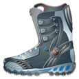 SNOWBOARD BOOTS - Dee Luxe-002