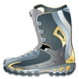 SNOWBOARD BOOTS - Dee Luxe-003