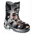 SNOWBOARD BOOTS - Dee Luxe-017