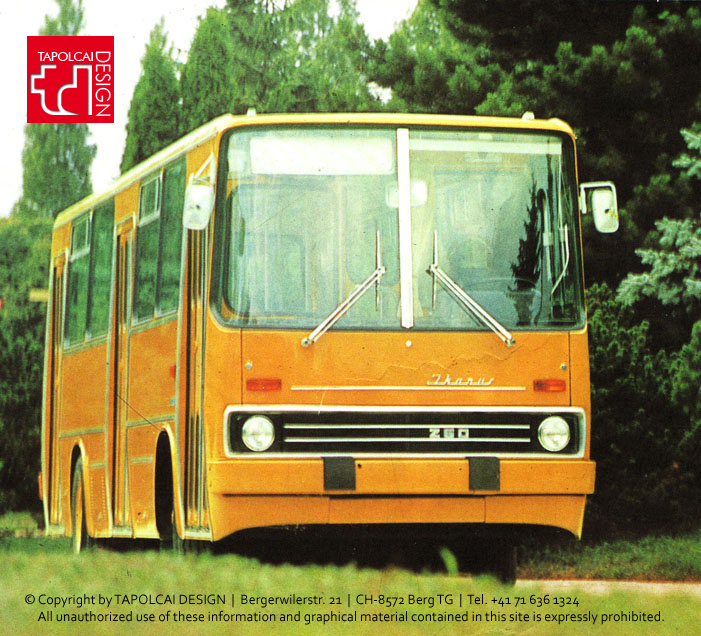 Ikarus Bus. Design -gt; Buses amp; Boats