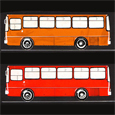 BUSES / BOATS - Ikarus Bus Factory-003